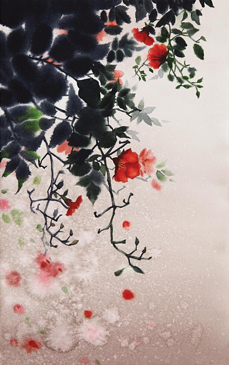 人生-꽃편지