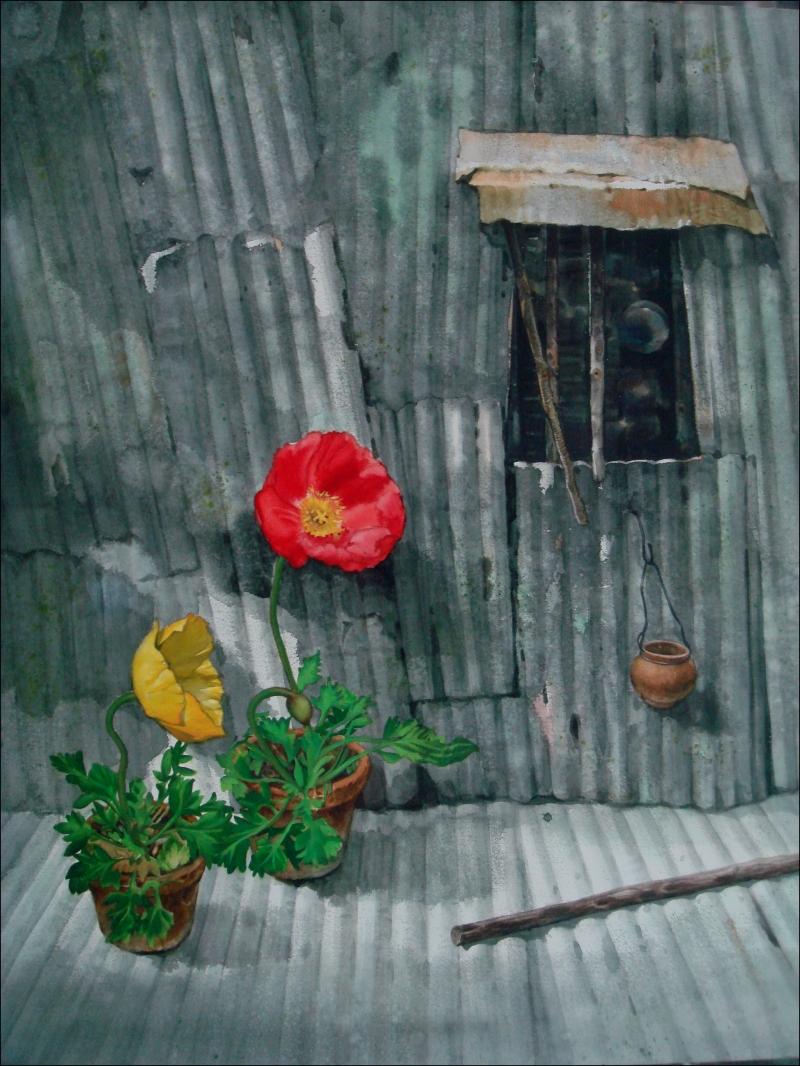 人生-그 꽃이 놓인자리